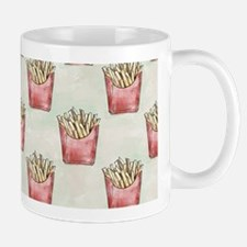 Extra Fries Mug