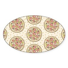 Pizza Premise Decal