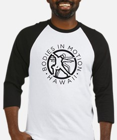 Bodies In Motion Baseball Jersey