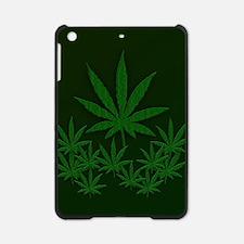 Marijuana / Weed Design iPad Mini Case
