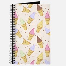 Cone Crowd Journal