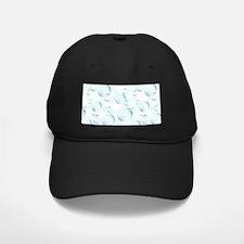 Bubble Sphere Baseball Hat