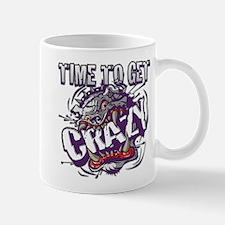 TIME TO GET CRAZY!!!! Mugs