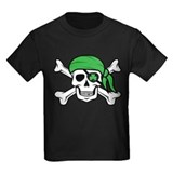 St patricks day Kids T-shirts (Dark)