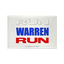 Run Warren Run Rwb Magnets