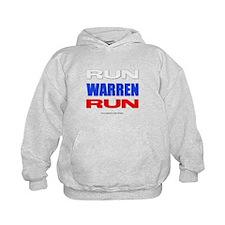 Run Warren Run RWB Hoodie