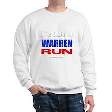 Run Warren Run RWB Sweatshirt