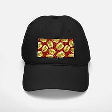 Burgers Baby Baseball Hat