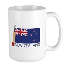 New Zealand Cricket Mugs