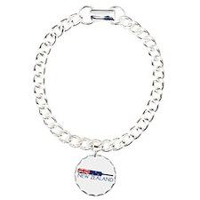 New Zealand Cricket Bracelet
