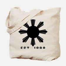 Pilipinas Team Tote Bag
