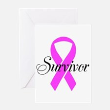 Survivor2 Greeting Cards