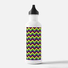 Zig-a-Zig-Ah Water Bottle