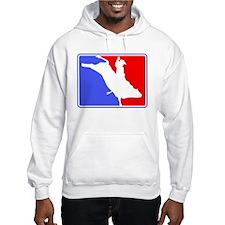 Bull Rider (Major League) Hoodie