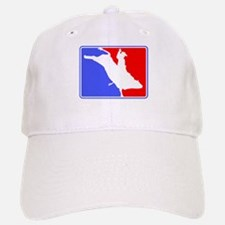 Bull Rider (Major League) Baseball Baseball Cap