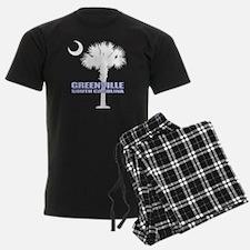 Greenville SC Pajamas