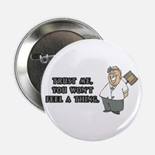 """Surgeon or Anesthesiologist 2.25"""" Button"""