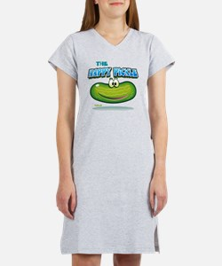 The Happy Pickle Women's Nightshirt