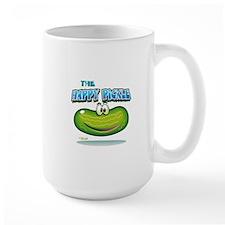 The Happy Pickle Mug