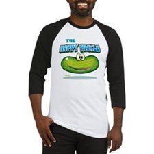 The Happy Pickle Baseball Jersey