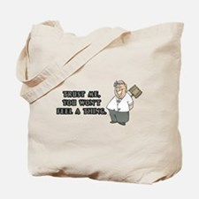 Surgeon or Anesthesiologist Tote Bag