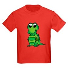 Alligator / Crocodile T-Shirt
