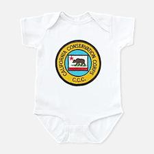 C.C.C. Infant Bodysuit