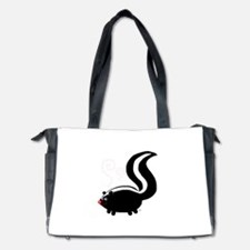 Stinky Skunk Diaper Bag