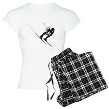 Ski Racer Pajamas