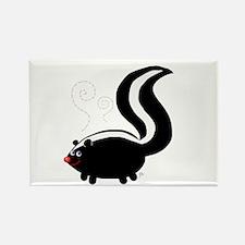 Stinky Skunk Magnets