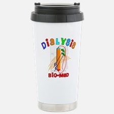 Dialysis Travel Mug