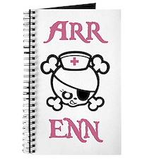 Arr Enn Journal