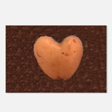 Cute Spud Postcards (Package of 8)
