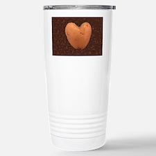 Cute Love potatoes Travel Mug