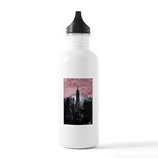 Galaxy York Water Bottle
