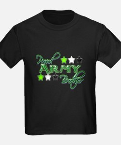 Army Star Brother T