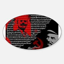 Lenin Decal