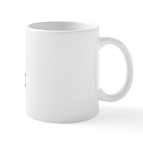 Team 4th Grade Mug