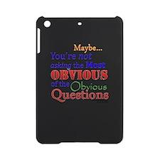 Funny Bible iPad Mini Case