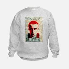 Vladimir Mayakovsky Russian Soviet Sweatshirt