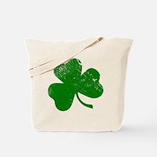 Shamrock (Green) Tote Bag