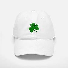 Shamrock (Green) Baseball Baseball Cap