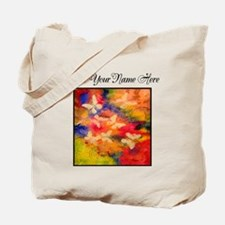 Butterfly Vestige Tote Bag