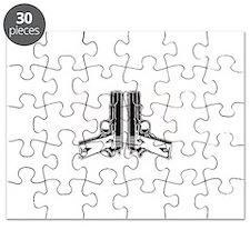 1911s Black Puzzle