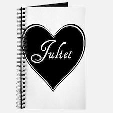 Heart Juliet Journal