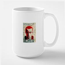 Vladimir Mayakovsky Russian Soviet futurist A Mugs