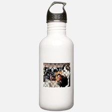 World Champion Anatoly Sports Water Bottle