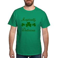Magically Delicious Shamrock T-Shirt
