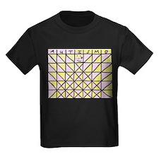 AUTISM NAY NAY DESIGN T-Shirt