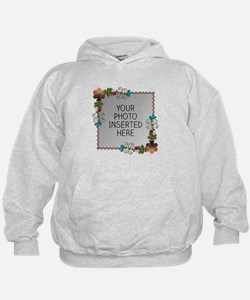 Growing Spaces Hoodie